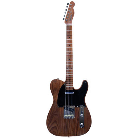 Fender 52 Telecaster Roasted Ash Limited