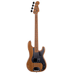 Fender 58 P-Bass Roasted Ash Limited « Electric Bass Guitar