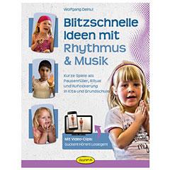 Ökotopia Blitzschnelle Ideen mit Rhythmus & Musik « Libros didácticos