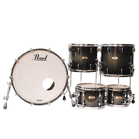 Pearl Masters Maple Reserve 22  Twilight Burst Shellset