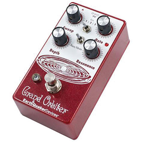 Effets pour guitare électrique EarthQuaker Devices Grand Orbiter V3