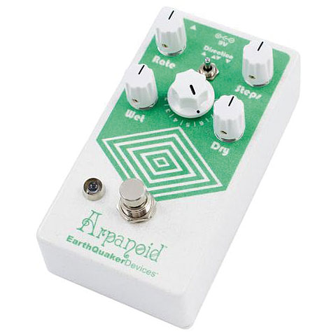 EarthQuaker Devices Arpanoid V 2