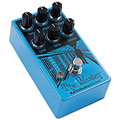 Effets pour guitare électrique EarthQuaker Devices The Warden V2