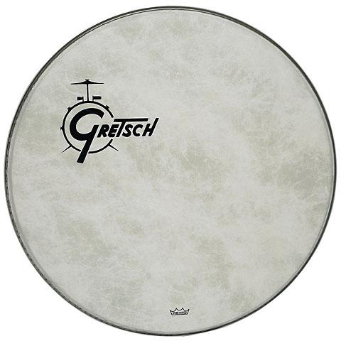 """Gretsch Drums 22"""" Fiberskyn Resonant Head"""