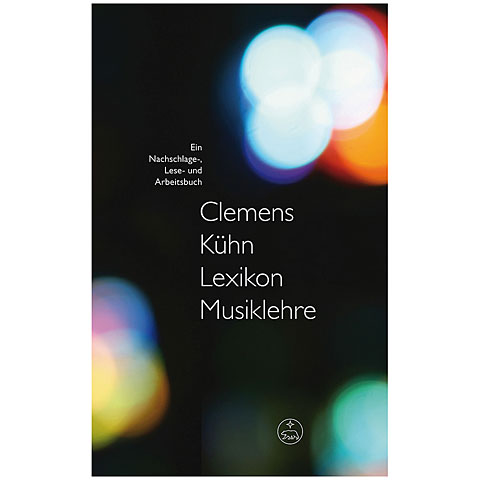 Bärenreiter Lexikon Musiklehre