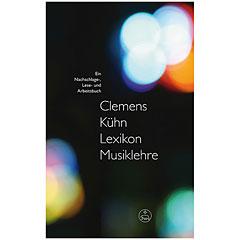 Bärenreiter Lexikon Musiklehre « Teoria musical