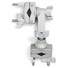 Gibraltar SC-PUGC Adjustable Angle Multi-Clamp 2 Hole « Fijación percusión