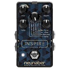 Neunaber Inspire Tri Chorus Plus « Effets pour guitare électrique