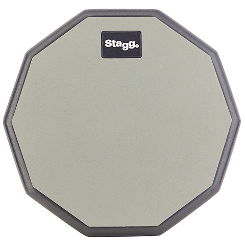 Stagg 8  Practice Pad