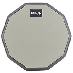 "Stagg 8"" Practice Pad"