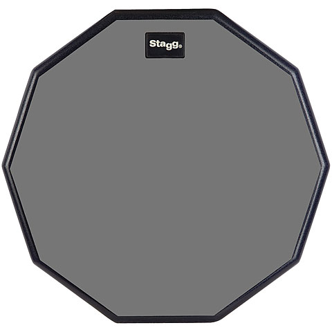 Stagg 12  Practice Pad