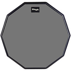 "Stagg 12"" Practice Pad"