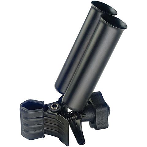 Accesorios batería Stagg Single Pair Stickholder