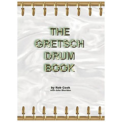 Hal Leonard The Gretsch Drum Book « Monografia