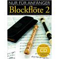 Leerboek Bosworth Nur für Anfänger Blockflöte 2