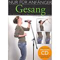Lehrbuch Bosworth Nur für Anfänger Gesang