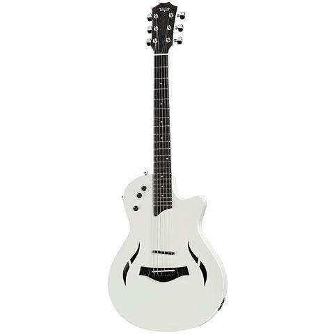 Taylor T5z Classic Dlx Ltd Artic White 171 Acoustic Guitar