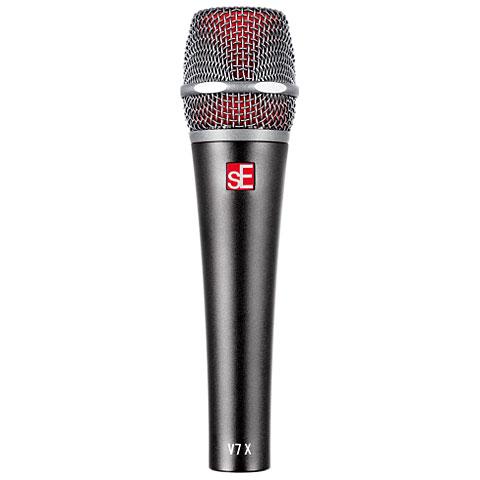 Microphone SE Electronics V7 X
