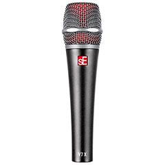 SE Electronics V7 X « Microphone