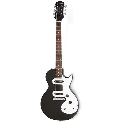 Epiphone Les Paul Studio SL Ebony « Elgitarr