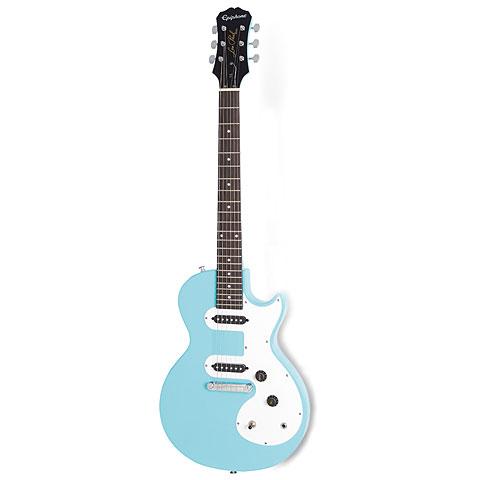 Epiphone Modern Les Paul SL Pacific Blue « Guitare électrique