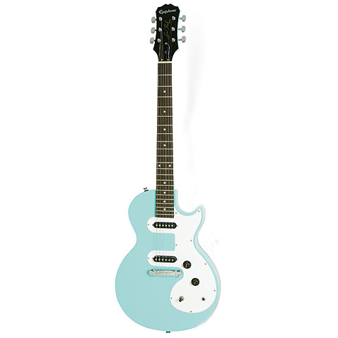 Epiphone Les Paul SL Turquoise « Electric Guitar
