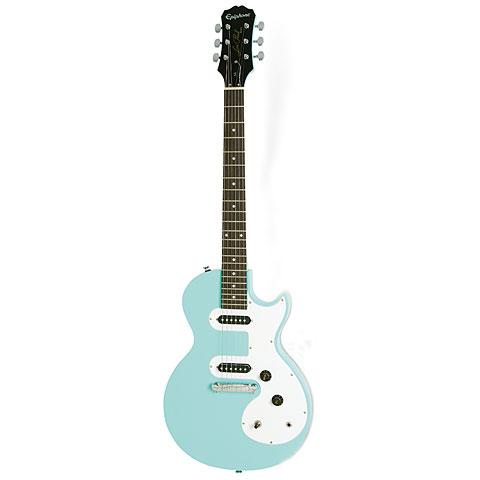 Epiphone Les Paul Studio SL Turquoise « Guitare électrique