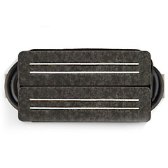 Bare Knuckle Impulse Bridge black « Pickup E-Gitarre