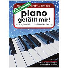 Bosworth Piano gefällt mir! Christmas « Libro de partituras