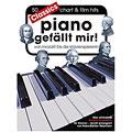 Libro de partituras Bosworth Piano gefällt mir! Classics