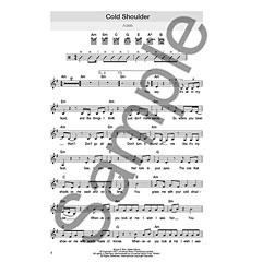 Bosworth Hitbook Update - 80 Charthits für Gitarre