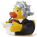 Kadoartiekelen Bosworth Rubber Duck Beethoven