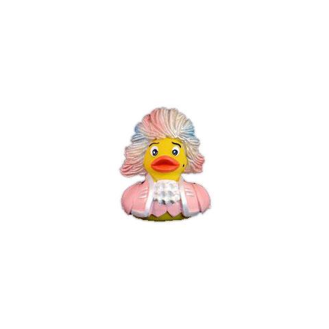 Figur Bosworth Rubber Duck Amadeus Pink