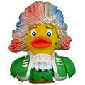 Figur Bosworth Rubber Duck Amadeus Green