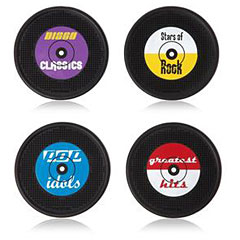Bosworth Long Drink Coasters (4er Set) « Articolo da regalo
