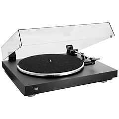Dual CS 440 black « Turntables
