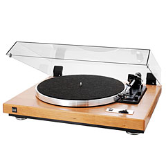 Dual CS 460 Nussbaum « Turntables