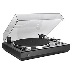 Dual CS 505-4 Schwarz « Turntables