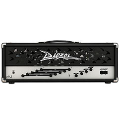 Diezel VH-2 « Guitar Amp Head