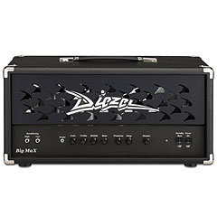 Diezel Big Max « Guitar Amp Head