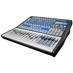 Presonus Studio Live 16.0.2 USB « Digital Mixer