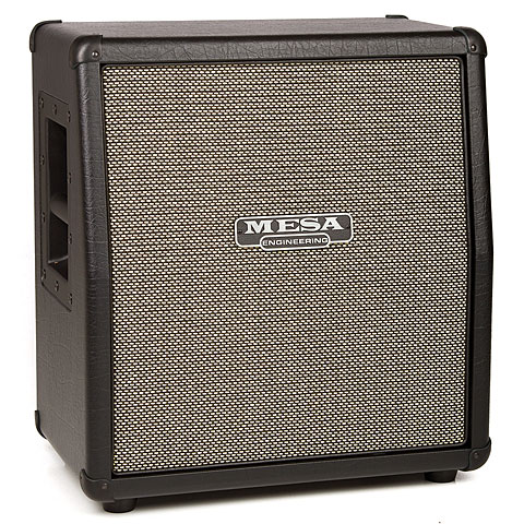 "Mesa Boogie Mini Rectifier 1x12"" schräg Cream/Black Grill"