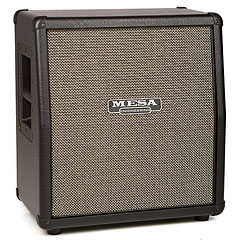 "Mesa Boogie Mini Rectifier 1x12"" schräg Cream/Black Grill « Baffle guitare élec."