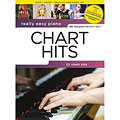 Recueil de Partitions Music Sales Really Easy Piano - Chart Hits #5  Autumn/Winter 201