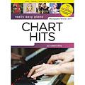 Music Sales Really Easy Piano - Chart Hits #5  Autumn/Winter 201 « Libro de partituras