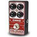 Педаль эффектов для электрогитары  Okko BB-01 Krunch King
