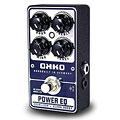 Pedal guitarra eléctrica Okko BB-03 Power EQ