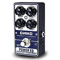 Pedal guitarra eléctrica Okko BB-03 Power EQ