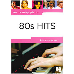Music Sales Really Easy Piano - 80s Hits