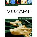 Music Sales Really Easy Piano - Mozart  «  Recueil de Partitions